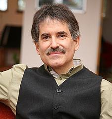 Andrew Cohen - 57 ans en 2013