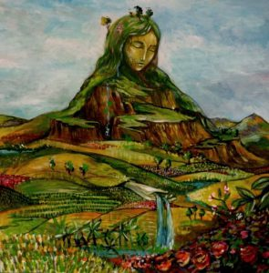Pacha Mama, la Terre nourricière