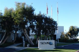 SEMCO-Headquarters