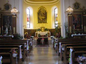 1-L'église de Orschwiller
