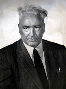 Wilhelm Reich, psychiatre, psychanalyste et critique de la société autrichienne.